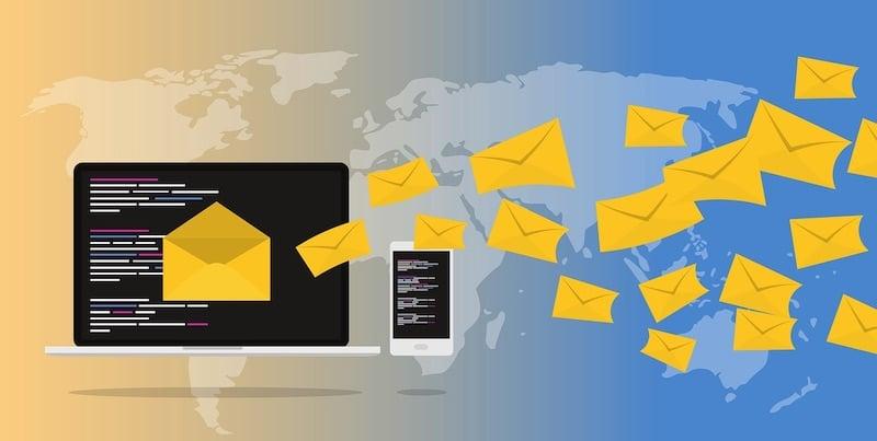Les raisons pour lesquelles il faut régulièrement supprimer ses mails
