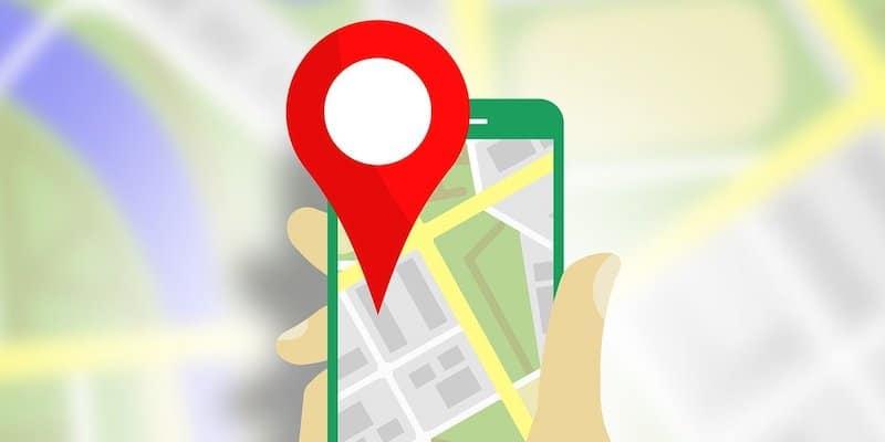 La méthode pour voir sa maison sur Google Maps
